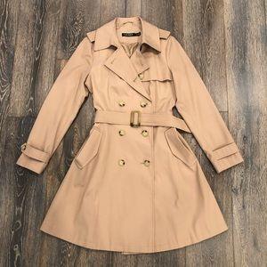 Ralph Lauren classic belted trench coat